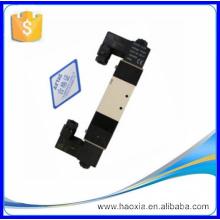 Hot Sell Discount Series 5/3 solenoid valve pneumatic air valve 220v ac