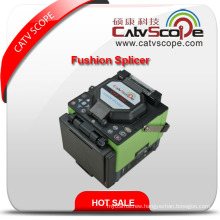 High Quality Csp-380 Optical Fiber Fusion Splicer/Splicing Machine