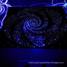 Fiber Optic Lighting Star ceiling Kits For Kids