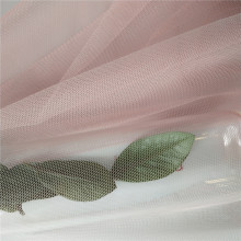 Illusion Soft Tulle Net Mesh Fabric para decoración