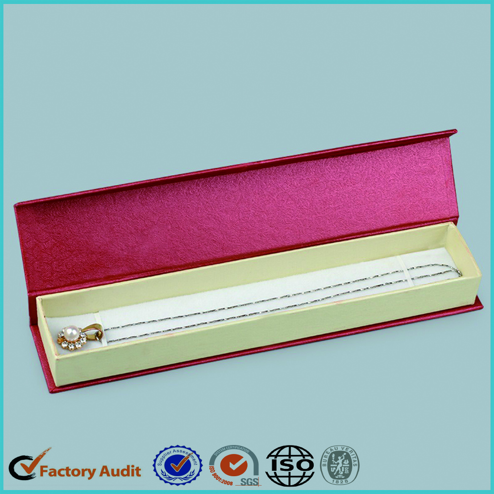 Bracelet Paper Box For Personalized Gift Box