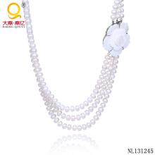 2014 ювелирные изделия перлы фантазии традиционных ювелирных изделий