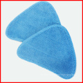 Free Shipping! New Washable Replacement Steam Mop Pads suit for Hoover Steam Mop WH20100