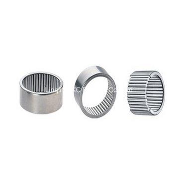 Rolamentos de rolo de agulha de copo desencapados HK0708, HK0709, Bk0709