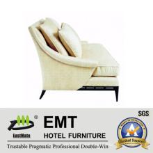 Sofá moderno del sofá del hotel de la alta clase (EMT-SF25)