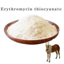 Pharmaceutical API Erythromycin thiocyanate oral solution
