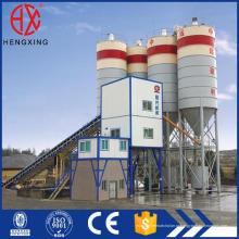 Серия HZS Автоматическая высококачественная передвижная бетоносмесительная установка в продаже