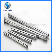 hard chrome plated front fork pipe for motorcycle