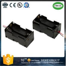 Soporte de batería Cr2450 Sostenedor de batería AA del soporte de batería impermeable