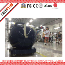 Mobile Bomb Containment Blast Management Systems FBQ-2.0
