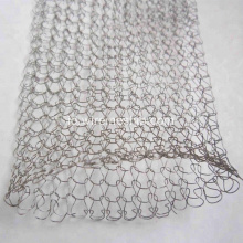 Filter Gas Cair Wire Mesh