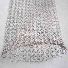 Gas Liquid Filter Wire Mesh