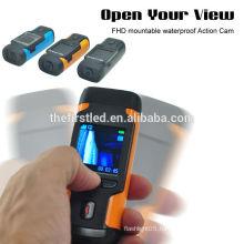 Fashion HD 1080P 720P Bicycle Sport camera Ultralight Action Camera mini DV camcorder waterproof full hd 1080p sport camera