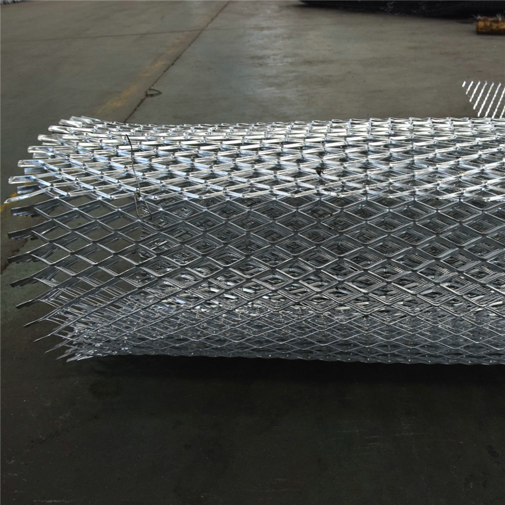 Expanded Metal Mesh 018
