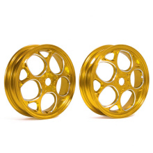 Hot sale Primavera Sprint Wheels 12 Inch Front Rear Alloy Wheels Motorcycle Forged Rims Supplier