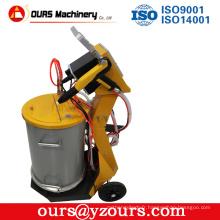 Gema / Kcl Pistolet pulvérisateur de revêtement en poudre