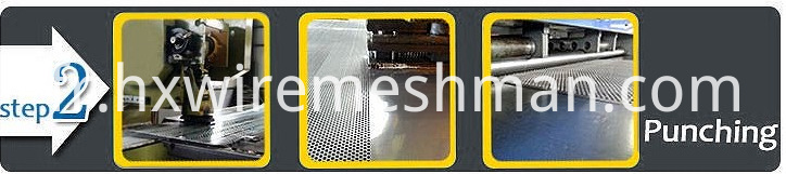 perforated metal mesh 2