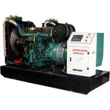 Заводская продажа 360кВт / 450кВА двигатель-генератор для двигателя Volvo (GDV450)