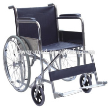 Steel Economy Wheelchair Best Seller en 2015