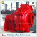 Heavy Duty de alta pressão de mineração Metal Lined sludry bomba de lama