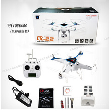 Cx22 Hot-Sell RC Quadcopter 2.4G RC Drohne mit Kamera