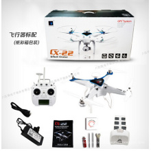 Cx22 Hot-Sell RC Quadcopter 2.4G RC Drohne mit Kamera