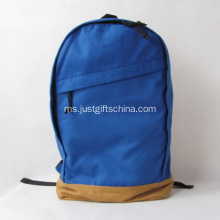 Promosi 600D Oxford Backpacks - Reka Bentuk Dua-Nada