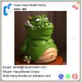 Kundenspezifische 3D-Druck-Anime-Figur gute Verkauf von 3D-Druck auf Stoff Porzellan Kunststoff Prototyp