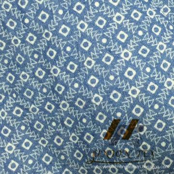 100% Cotton Print Denim (ART#UTX80611)