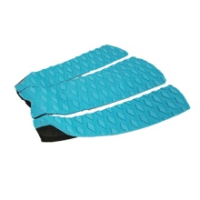 Tapis de pont de traction Melors Pad de queue Tapis de skimboard