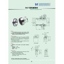 Burgmann Pump Mechanical Seal M37g