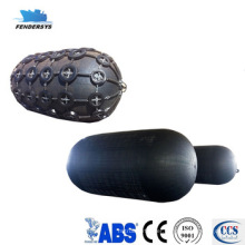 Pneumatic Fender with Natural Rubber