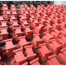 High quality Cast Iron Gearbox Housing