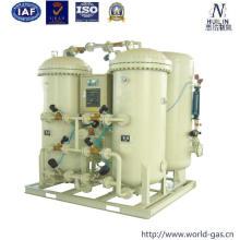 Generador de Nitrógeno de Alta Pureza para Productos Químicos (ISO9001, CE)