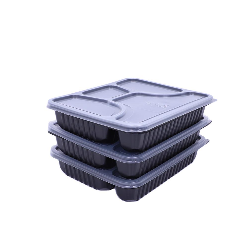 Disposable Plastic Food Box