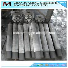 degassing graphite rotor for melting aluminum