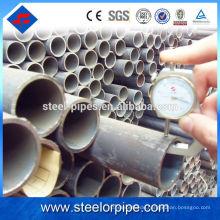 Niedriger Preis astm a335 p11 nahtloses Stahlrohr