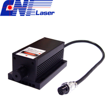 CW Diode Blue Lasers