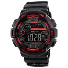 2018 wholesale wristwatch supplier SKMEI 1243 hot selling Cheap relojes hombre mens wrist watch