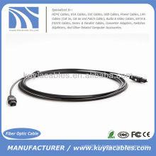 Câble de fibre optique numérique de 10 pieds 3 m