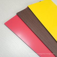 Advertising Digital Printing Display Platform Board Aluminum Foamed Composite Panel