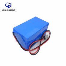 OEM 48 Volt Electric Bike Battery 48V 20Ah Scooter Rechargeable Lithium Ion Battery Pack