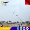 professional street light 70w 80w lampadair led solar lampara solar led