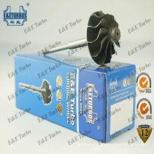 TD025 Turbine Shaft Turbine Wheel Shaft Wheel for 49373
