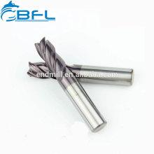 BFL CNC Schneidwerkzeug VHM 45 Grad Fasenfräse