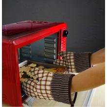 Утолщенные перчатки для духовки для домашнего использования