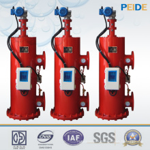 Industrial Water Filter Machine for Irrigation Water
