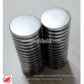 small round colored magnet/ permanent magnet
