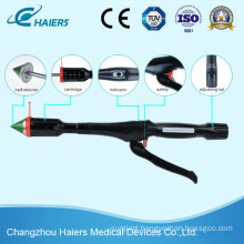 Disposable Surgical Prolapse and Hemorrhoids Cutting Stapler