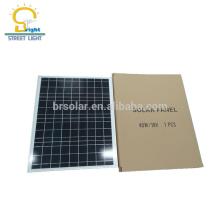 precio por paneles solares watt, célula solar de alta eficiencia, 5W-300W produce